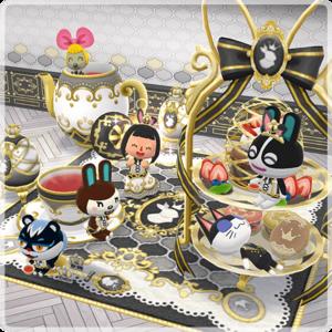 Royal Tea Party (Gothic) Set PC 2.png