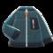 Boa Fleece (Navy Blue) NH Icon.png