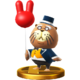 Phineas SSB4 Trophy (Wii U).png