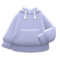 Simple Parka (Gray) NH Icon.png