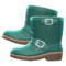 Steel-Toed Boots (Green) NH Icon.png
