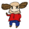 WWGold Digby amiibo.png