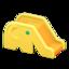 Elephant Slide (Yellow)