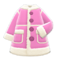 Faux-Shearling Coat (Pink) NH Icon.png