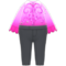 Figure-Skating Costume (Pink) NH Icon.png