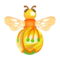 Gold Blossom Bee PC Icon.png