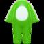 Kappa Costume (Green) NH Icon.png