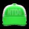 Mesh Cap (Green) NH Icon.png