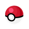Poké Ball (Material) PC Icon.png