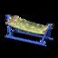 Hammock (Blue - Camouflage)