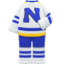Ice-Hockey Uniform (White & Blue) NH Icon.png