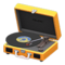 Portable Record Player (Yellow) NH Icon.png