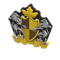 Crest Doorplate (Gold & Silver) NH Icon.png