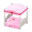 Cute Bed (White)