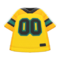 Football Shirt (Yellow) NH Icon.png