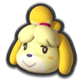Isabelle MK8 Icon.png