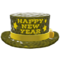 New Year's Silk Hat (Yellow) NH Icon.png
