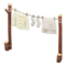 Clothesline (White) NH Icon.png
