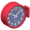 Double-Sided Wall Clock (Red) NH Icon.png