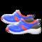 Kiddie Sneakers (Blue) NH Icon.png