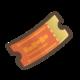 Saharah Ticket in New Horizons