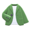 Tailored Jacket (Green) NH Icon.png