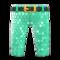 Comedian's Pants (Aquamarine) NH Icon.png