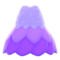 Fairy Dress (Purple) NH Icon.png