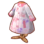 Pink Floral Raincoat PC Icon.png