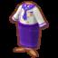 Purple Chef's Uniform PC Icon.png