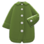 Shirtdress (Olive) NH Icon.png