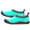 Water Shoes (Light Blue) NH Icon.png