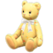 Giant Teddy Bear (Floral - White) NH Icon.png