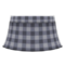 Gingham Picnic Skirt (Gray) NH Icon.png