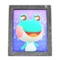 Lily's Photo (Silver) NH Icon.png