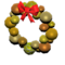 Ornament Wreath (Gold) NH Icon.png