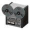 Pro Tape Recorder (Gray) NH Icon.png