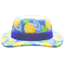 Tropical Hat (Blue) NH Icon.png