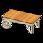 Ironwood Low Table (Oak)