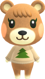 Maple - Nookipedia, the Animal Crossing wiki