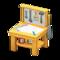 Mini DIY Workbench (Yellow) NH Icon.png