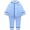 PJ Outfit (Blue) NH Icon.png