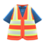 Safety Vest (Orange) NH Icon.png