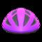 Bicycle Helmet (Purple) NH Icon.png