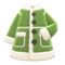 Faux-Shearling Coat (Green) NH Icon.png