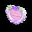 Heart Doorplate