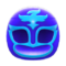 Wrestling Mask (Blue) NH Icon.png