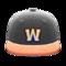 Baseball Cap (Orange) NH Icon.png