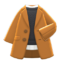 Chesterfield Coat (Camel) NH Icon.png