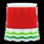 Colorful Skirt